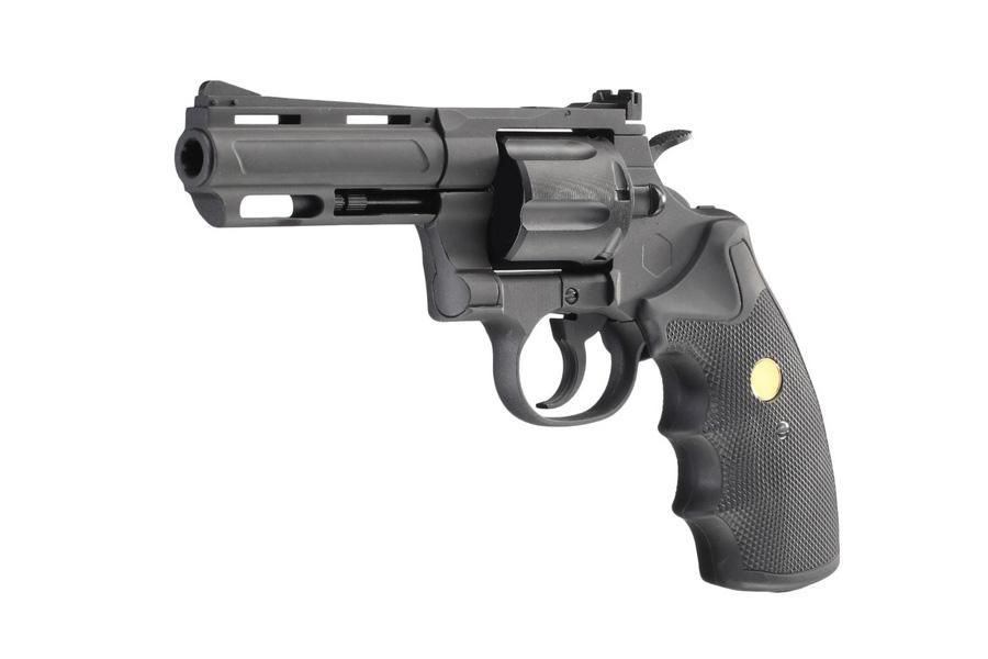 pistola a pallini