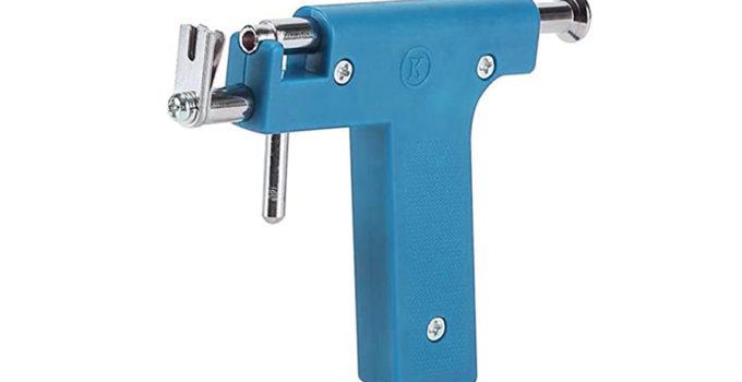 pistola piercing