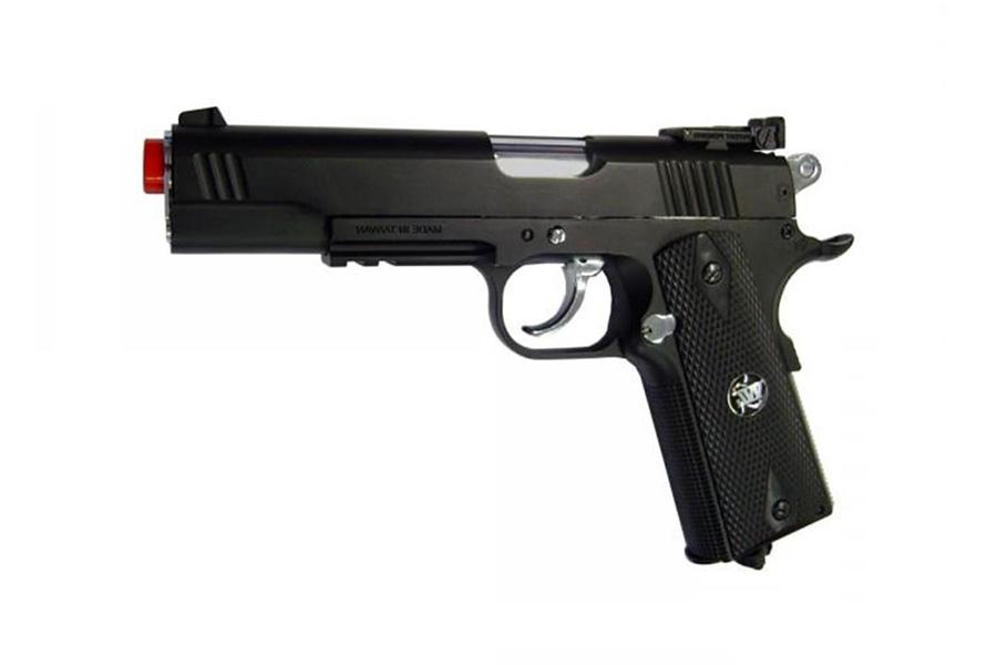 pistola a piombini