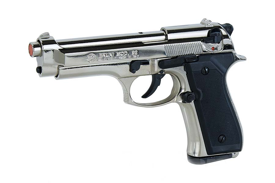 pistola a salve