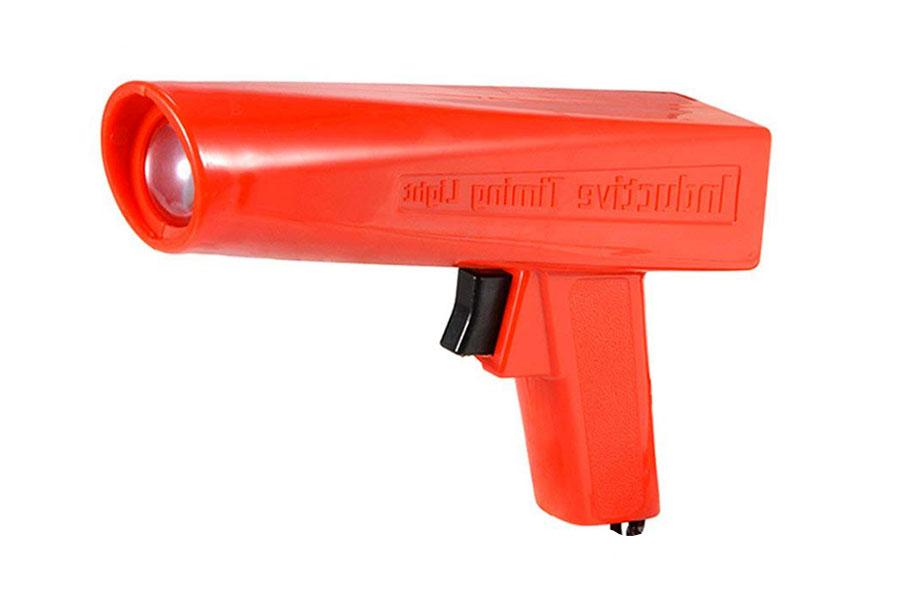 pistola stroboscopica