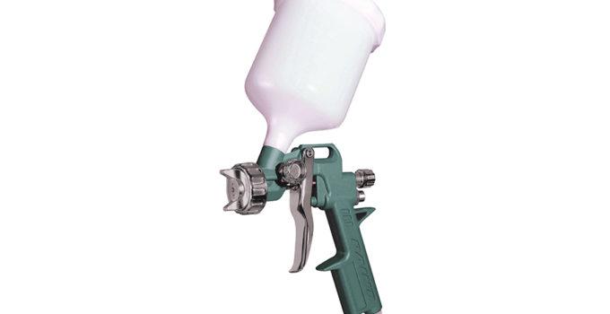pistola per verniciatura