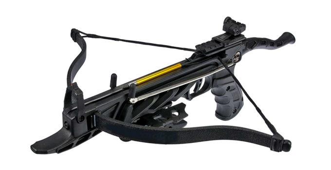 pistola balestra