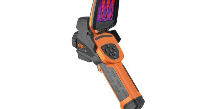 pistola termografica